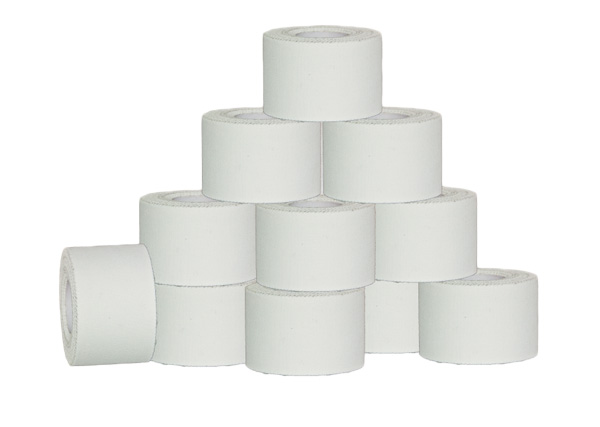 All Products - Rigide tape: All Products Tape 2,5cmx14m per 8 rollen