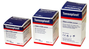 BSN medical - Tensoplast 10cm P--12