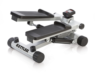 Kettler - Stepper, Kettler, Mini-stepper met computer