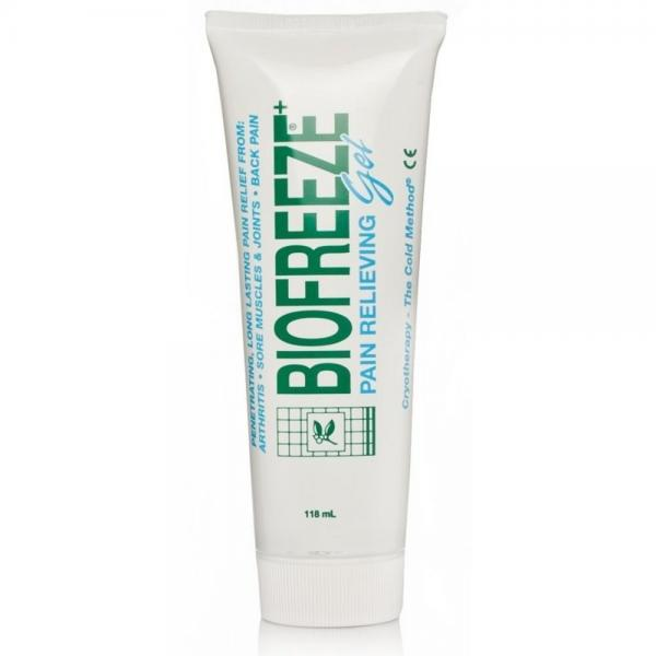 Biofreeze - Koudegel: Biofreeze Tube, 110ml