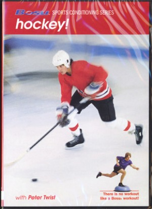 BOSU - Bosu Hockey Dvd