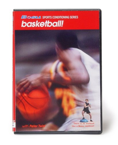 BOSU - Bosu Basketball Dvd