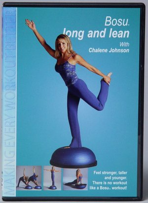 BOSU - Bosu Long And Lean