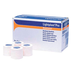 BSN medical - Cohesief verband: Lightplast Pro, 5cm, p--24rollen