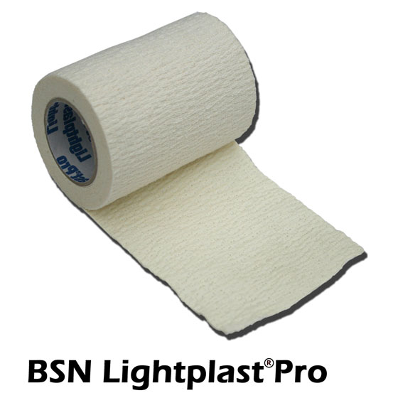 BSN medical - Lightplast Pro 7,50cm P--rouleau
