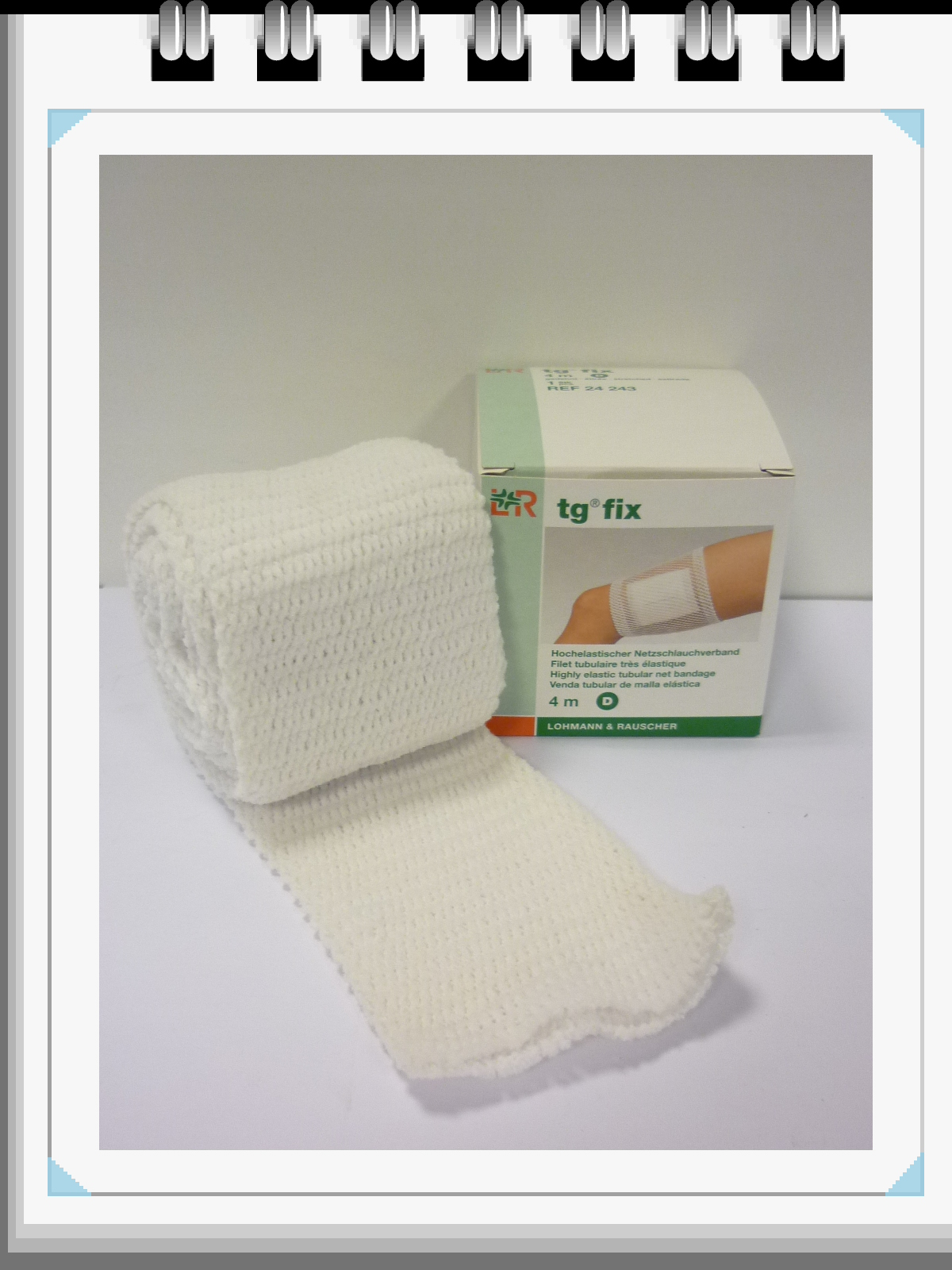 All Products - Tg Fix  Netverband Vinger A 4m