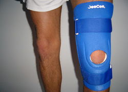 Jeecee - Jeecee Knee Stabilizer - Small