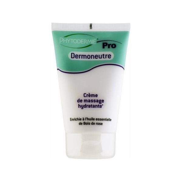 Eona - Dermoneutre-massagecreme 125ml