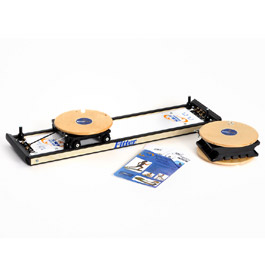 SRF Board Professional (incl accessoires)