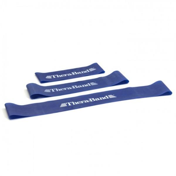 Thera-Band - Theraband Loop Blauw 7,60x45,50cm