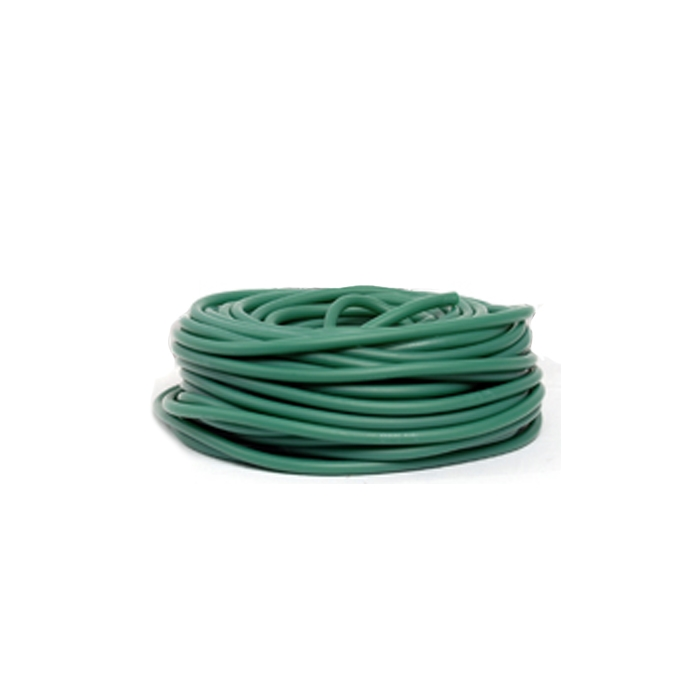 Thera-Band - Tubing Thera-band, 30.50m, groen