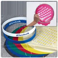 Thera-Band - Theraband Geel 6 Vellen