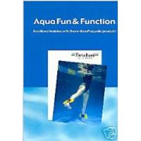 Thera-Band - Aqua Fun&function Boek Engels