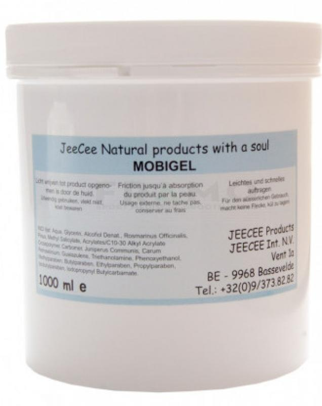 Jeecee - Mobigel 500ml
