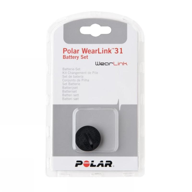 Polar - Toebehoren Polar: battery kit Wearlink