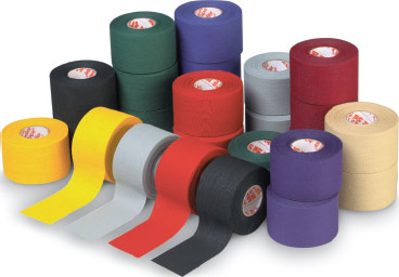 ALLproducts Mueller,M tape oranje 3,8x9,10m p--32