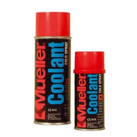 Koudespray: Cold spray, Mueller, 150ml