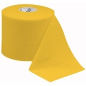 ALLproducts Underwrap, 7,5cm x 27m, p--1 goud