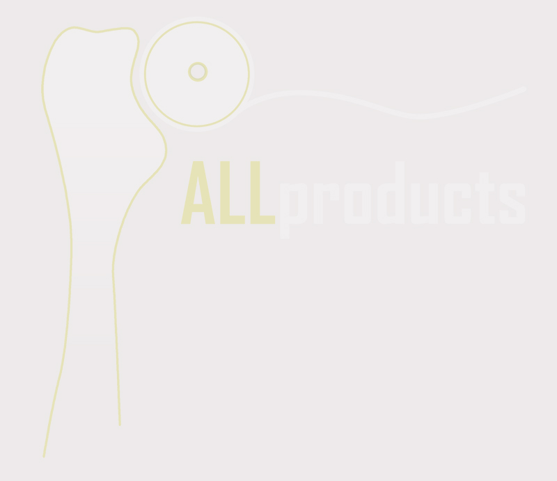 All Products - Vulkan schouder - links - large (100-110cm)
