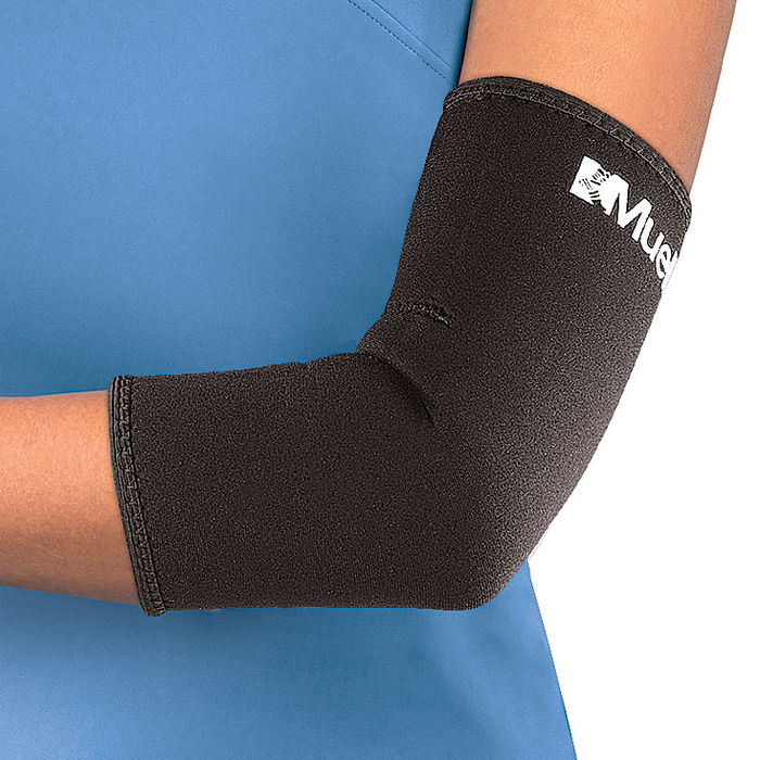 Mueller - Mueller Elbow sleeve - small (24-26cm)