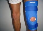 Jeecee - Jeecee Knie stabilizer - Medium
