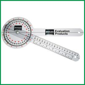 All Products - Goniometer 30cm Plastiek