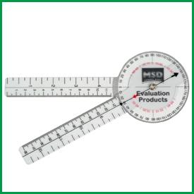 All Products - Goniometer 20cm Plastiek