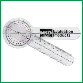 All Products - Goniometer 15cm Plastiek