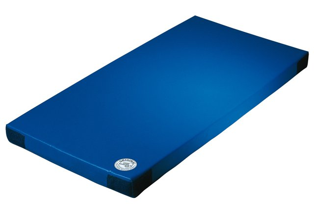 All Products - Tapis de gym super léger bleu  8kg 200x100x8cm