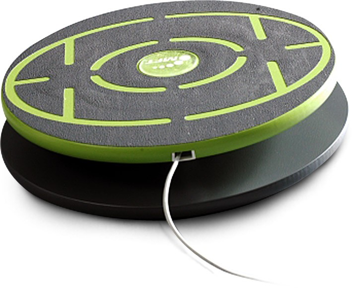All Products - Challlenge disc, MFT, oefentol met biofeedback