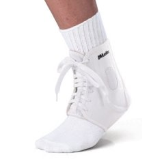 ALLproducts Mueller ATF2 Ankle brace - white - Xlarge