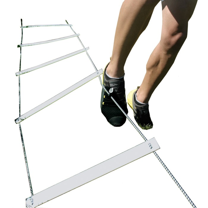 Stroops - Spring back ladder - 1 x 4,5m
