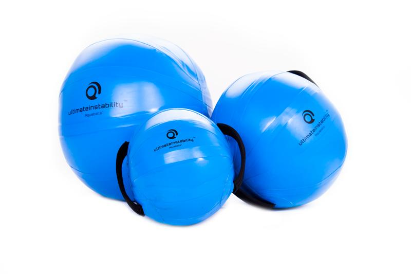 Ultimateinstability  - Aqua bag, slosh ball - small - diam. 30cm - max. 15kg water