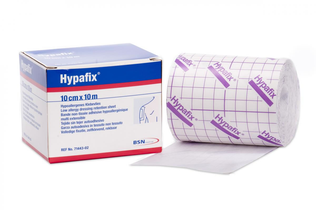 BSN medical - Hypafix - 10cm x 10m