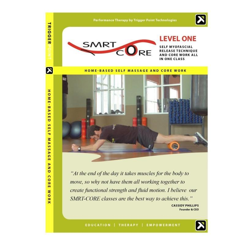 The Grid / Triggerpoint - Trigger Point:DVD - SMRT - core level 1