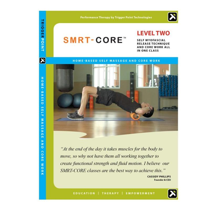 The Grid / Triggerpoint - Trigger Point:DVD - SMRT - Core level 2