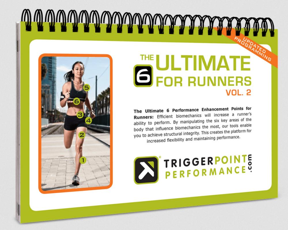 The Grid / Triggerpoint - Trigger Point DVD: Ultimate & for runners