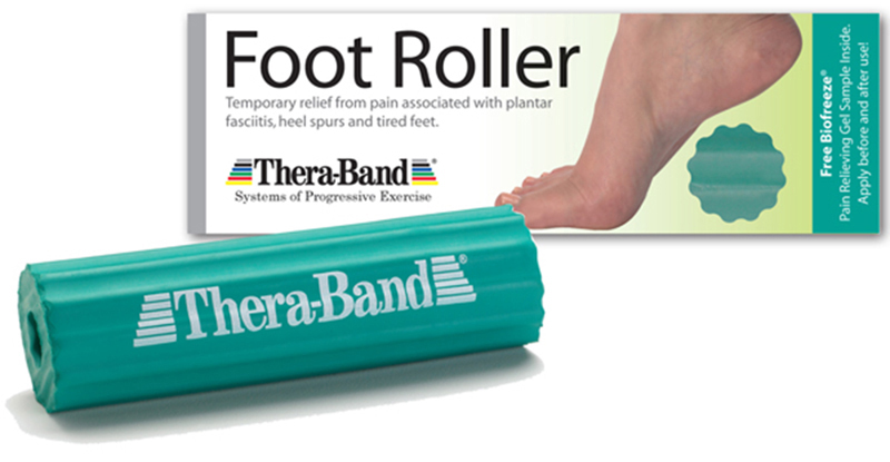 ALLproducts Theraband Foot Roller