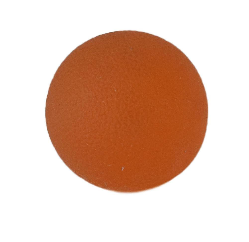 Sissel - Sissel - Press Ball - X-strong - oranje