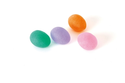 Sissel - Sissel - Press Egg - x-strong - oranje