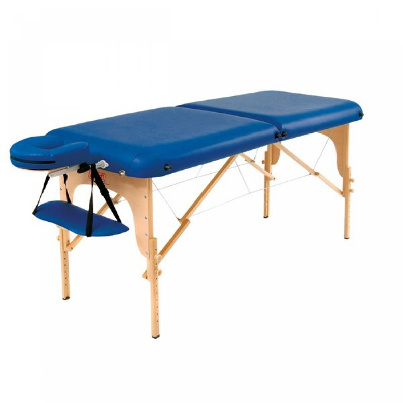 ALLproducts Sissel - Robust - draagbare massagetafel