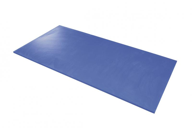 ALLproducts Airex Hercules - blauw - 200 x 100 x 2,5 cm