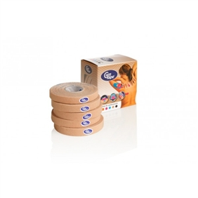 Cure tape - CureTape - beige - 1cm x 5m - p--1