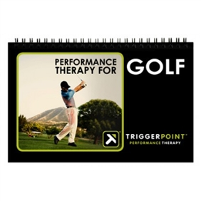 The Grid / Triggerpoint - Trigger Point: Performance Golf Guidebook
