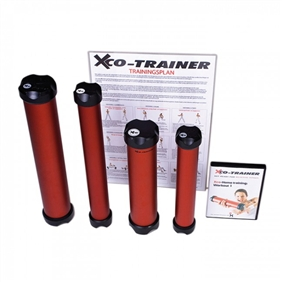 All Products - XCO-trainer: starter set III