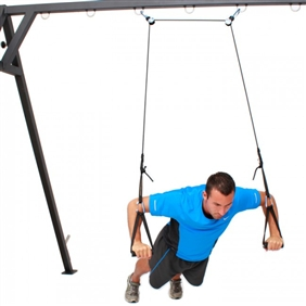 ALLproducts Aerosling slingtrainer EXP pack