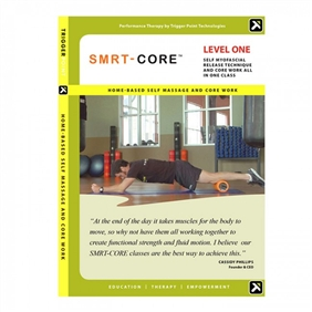 The Grid / Triggerpoint - The Grid: DVD SMRT-core level 1