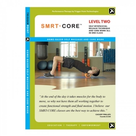 The Grid / Triggerpoint - The Grid: DVD SMRT-core level 2