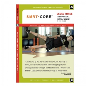 The Grid / Triggerpoint - The Grid: DVD SMRT-core level 3