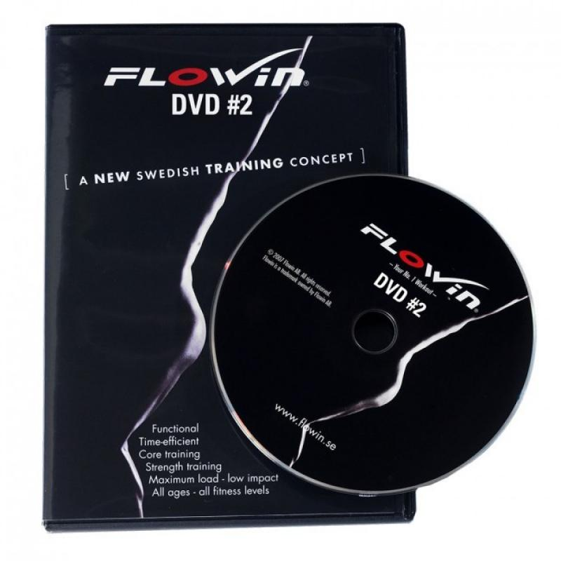 Flowin - Flowin: Instructie DVD 2